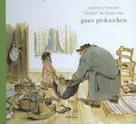 Ernest en Celestine gaan picknicken
