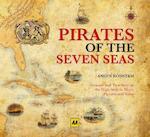 Pirates of the Seven Seas - Angus Konstam (ISBN 9780749567408)