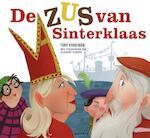 De zus van Sinterklaas - Tiny Fisscher (ISBN 9789025766177)