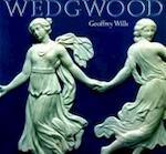 Wedgwood - Geoffrey Wills (ISBN 9781871307634)