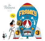 Franky - Leo Timmers (ISBN 9789045117065)