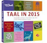 Taal in 2015 - Ton den Boon (ISBN 9789460772689)