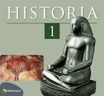 Historia 1 - John e.a. Engels (ISBN 9789028935662)