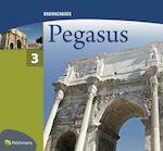 Pegasus 3 bronnenboek
