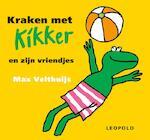 Kraken met Kikker en zijn vriendjes - Max Velthuijs