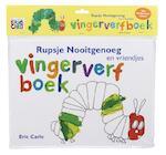 Rupsje Nooitgenoeg en vriendjes - Eric Carle (ISBN 9789025754518)