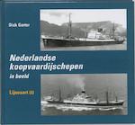 6 Lijnvaart 2 - D. Gorter (ISBN 9789060132944)