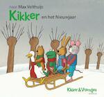 Kikker en het Nieuwjaar - Max Velthuijs