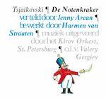 De notenkraker + CD - Pjotr Iljitsj Tsjaikovski (ISBN 9789025738983)
