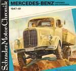 Mercedes-Benz, Lastwagen und Omnibusse - Walter Zeichner (ISBN 9783922617389)