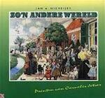 Zo'n andere wereld - Jan A. Niemeijer, Cornelis Jetses (ISBN 9789026604973)