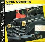 Opel Olympia 1935-53 - Eckhart Bartels (ISBN 9783922617242)