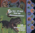 Brul mee met de dinosaurussen! - Unknown (ISBN 9781472307590)