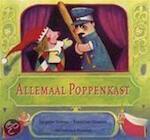 Allemaal poppenkast - Jacques Vriens, Francine Oomen, Alex de Wolf (ISBN 9789026990854)