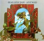Hallelujah anyway - Patrick Woodroffe (ISBN 9780905895888)