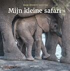 Mijn kleine safari - Joukje Akveld, Justin Fox (ISBN 9789025767747)