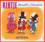 Rintje maakt Muziek - Sieb Posthuma (ISBN 9789045101279)