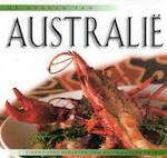 De keuken van Australië - Stephanie Alexander, Wendy Hutton, Kien Seebregts, Hennie Franssen (ISBN 9789043901390)