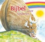 Bijbel voor kinderen - Marianne Busser (ISBN 9789000330584)