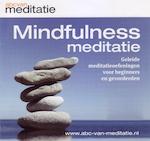 Mindfulness meditatie - Mark Teijgeler, ABC-van-Meditatie (ISBN 9789461497857)