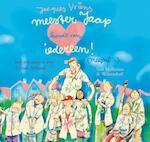 Meester Jaap houdt van iedereen ! (meestal..) - Jacques Vriens (ISBN 9789026917707)