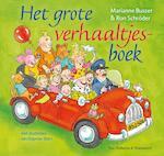 Het grote verhaaltjesboek - Marianne Busser, Ron Schröder (ISBN 9789000305353)