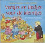 Liedjes en versjes voor de kleintjes - Marianne Busser, Ron Schröder (ISBN 9789026917790)