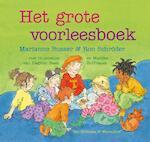 Het grote voorleesboek - Marianne Busser (ISBN 9789000319077)