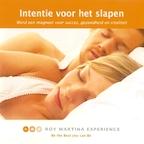 Intentie voor het slapen - Roy Martina (ISBN 9789461497635)