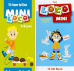 Mini Loco duo pak - Ik leer lezen & Ik kan tellen - Unknown (ISBN 9789001774134)