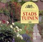 Stadstuinen - Gill Page, Elke Meiborg, Frederike Plaggemars (ISBN 9789036609302)