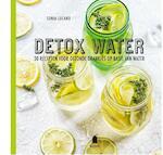 Detox water - Sonia Lucano (ISBN 9789023015635)