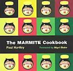 Marmite Cookbook - Paul Hartley (ISBN 9781904573098)