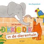 In de dierentuin - Jet Boeke