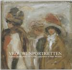 Vrouwenportretten - Saskia de Bodt, Erwin Joos (ISBN 9789085860259)