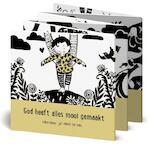 God heeft alles mooi gemaakt - Corien Oranje (ISBN 9789089121295)