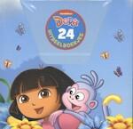 Dora the Explorer Uitdeelboekjes (ISBN 9789463131896)