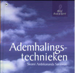 Ademhaling - Ambikananda Saraswati (Swami.), Ineke de Boer, Nicky Vimpany, Studio Imago (ISBN 9789044304251)