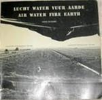 Lucht, water, vuur, aarde - Fons Elders, Meino Zeillemaker, Ed van der Elsken, Pieter Boersma (ISBN 9789062100743)
