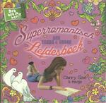 Superromantisch liefdesboek va Britt & Masja - Carry Slee, Masja