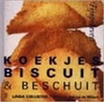 Koekjes, biscuit & beschuit - Linda Collister (ISBN 9789024604364)