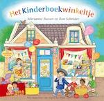 Het Kinderboekwinkeltje - Marianne Busser (ISBN 9789048833795)