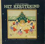 Het Kerstekind. Verlucht door Jeanne Hebbelynck - Stijn Streuvels