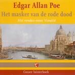 Het masker van de rode dood - Edgar Allan Poe (ISBN 9789059364257)