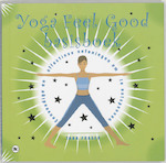 Yoga feel good basisboek - Tara Fraser (ISBN 9789044318999)