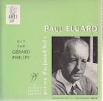 Paul Eluard - Paul Eluard