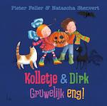Kolletje en Dirk - Gruwelijk Eng - Pieter Feller (ISBN 9789024587742)