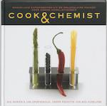 Cook & Chemist - E. Marien, Eke Mariën, J. Groenewold (ISBN 9789061129158)