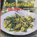 Mediterraan koken - M. Clark, Amp, C. Ferguson (ISBN 9789059206861)