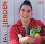 Taste Jeroen - Jeroen Meus, Lieve Colson, Anne Davis (ISBN 9789056175771)